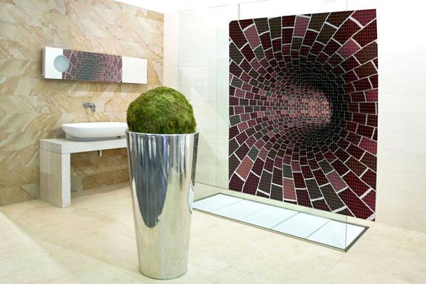 3д стекло, фотопано на стены другое изображение