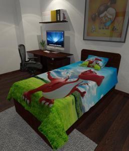 Фотопокрывала подушки