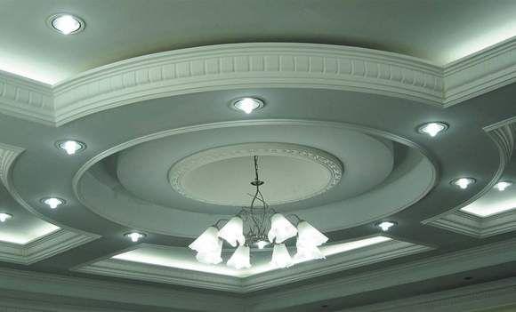 Потолочные купола из полиуретана другое изображение