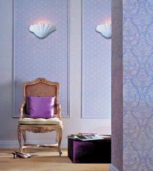 Настінні світильники з поліуретану другое изображение