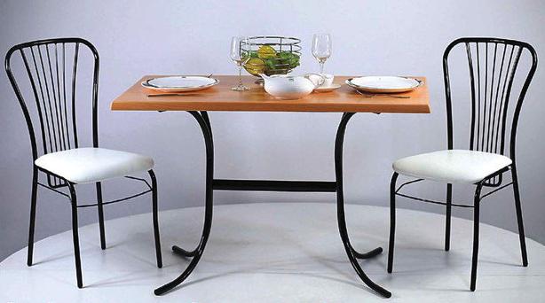 Столешницы для столов Werzalit, by Gentas, Topalit другое изображение