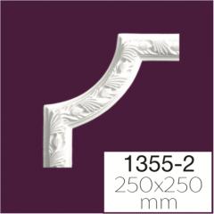 1355-2 кутовий елемент Home Decor
