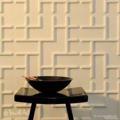3D панель WallArt Тетрис