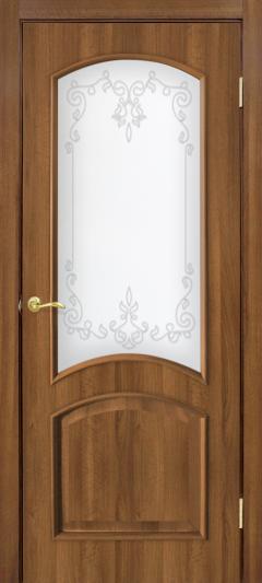 Двери Omis Адель 2 СС+КР ольха европейская