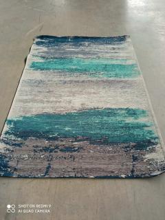 Ковер Almina 118552 grey blue