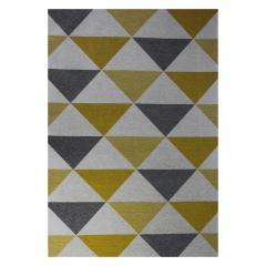 Ковер Almina 131701 grey yellow