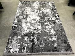 Ковер Стриженный ковер Amiral 23456 grey