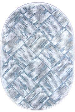 Ковер Акриловый ковер Arte 1302c blue