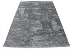 Ковер Стриженный ковер Barcelona R335A grey_grey