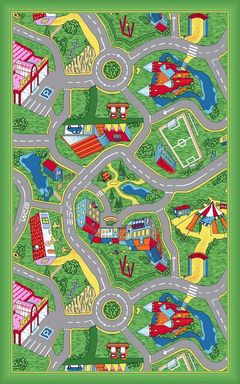 ковролин Детский ковер Belarus 112951