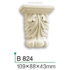 Декоративная консоль Gaudi Decor B 824