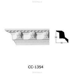 Карниз с орнаментом Perimeter CC-1354