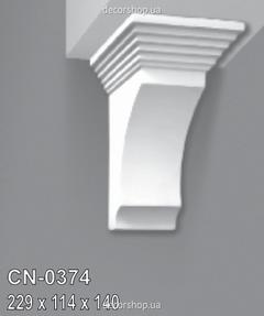 Декоративная консоль Perimeter CN-0374