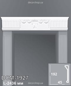 Дверное обрамление Perimeter DCM-1927