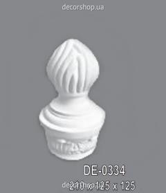 Декоративный орнамент (панно) Perimeter DE-0334