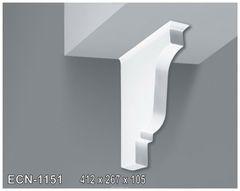 Декоративная консоль Perimeter ECN-1151