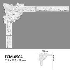 Угловой элемент для молдингов Perimeter FCM-0504