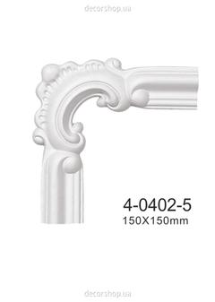 Угловой элемент для молдингов Perimeter FPM-0405A