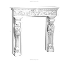 Обрамление камина Perimeter Декоративный камин FPM-1361