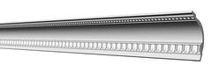 Карниз с орнаментом Glanzepol GP22