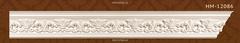 Карниз с орнаментом Classic Home HM-12086