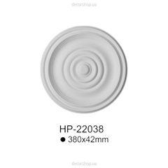 Потолочная розетка Classic Home HP-22038