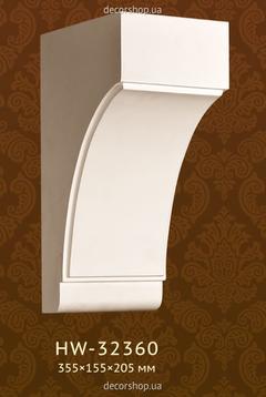 Декоративная консоль Classic Home HW-32360