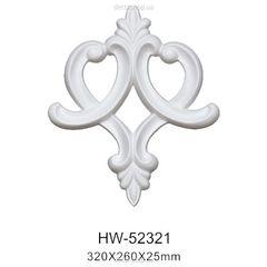 Декоративный орнамент (панно) Classic Home HW-52321