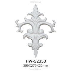 Декоративный орнамент (панно) Classic Home HW-52350