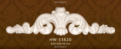 Декоративный орнамент (панно) Classic Home HW-53820