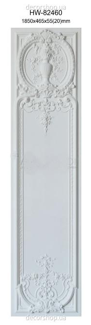 Дверное обрамление Classic Home Стеновая панель HW-82460