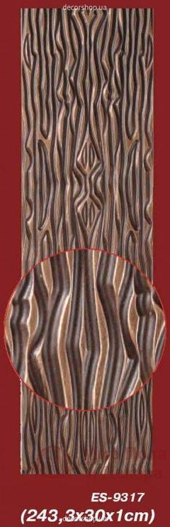 Декоративный орнамент (панно) Classic Home Накладная панель ES-9317