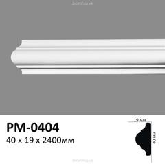 Молдинг Perimeter PM-0404