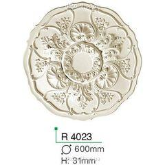 Потолочная розетка Gaudi Decor R 4023