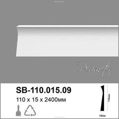 Плинтус из полиуретана Perimeter SB-110.015.09