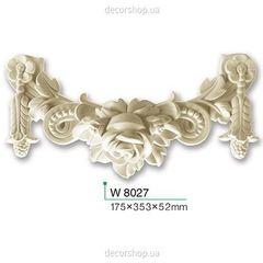Декоративный орнамент (панно) Gaudi Decor W 8027