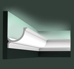 Карниз під підсвічування Orac Decor C902F
