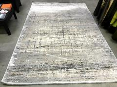 Ковер Стриженный ковер Cassa 6358C grey