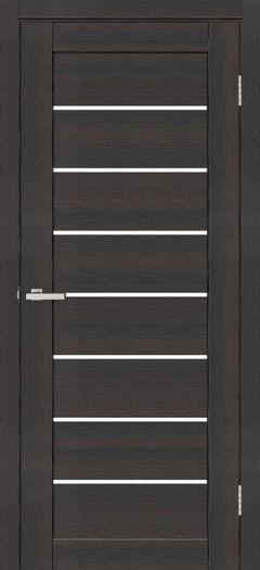Межкомнатная дверь Omis Cortex Deco 10 дуб wenge