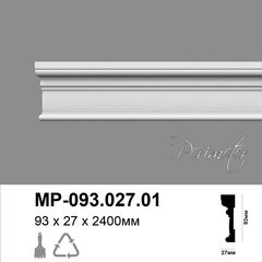 Молдинг Perimeter MP-093.027.01