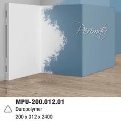Молдинг Perimeter MPU-200.012.01
