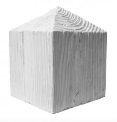Стыковочный элемент Decowood E 066 classic белый