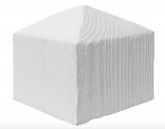 Стыковочный элемент Decowood E 067 classic белый