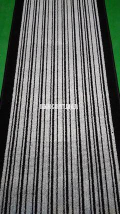 Дорожка Ecoline 8199 black dor