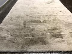 Ковер Ворсистый ковер Estera CT beige
