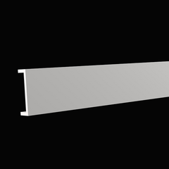 Карниз для фасада Европласт Фриз 4.03.102