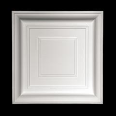 Кессон (потолочная плита) Европласт 1.57.002