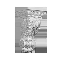 Декоративная консоль Европласт 1.19.016