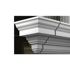 Фасадная деталь Европласт Торцевой элемент 4.01.231