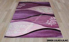 Дорожка Exellent 2885A-lilac-lilac dor